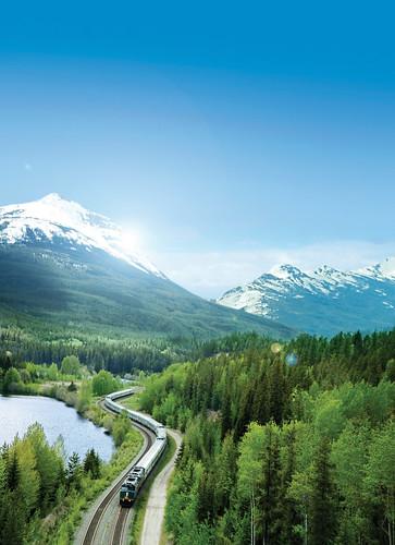 The Canadian - Canada from coast to coast
