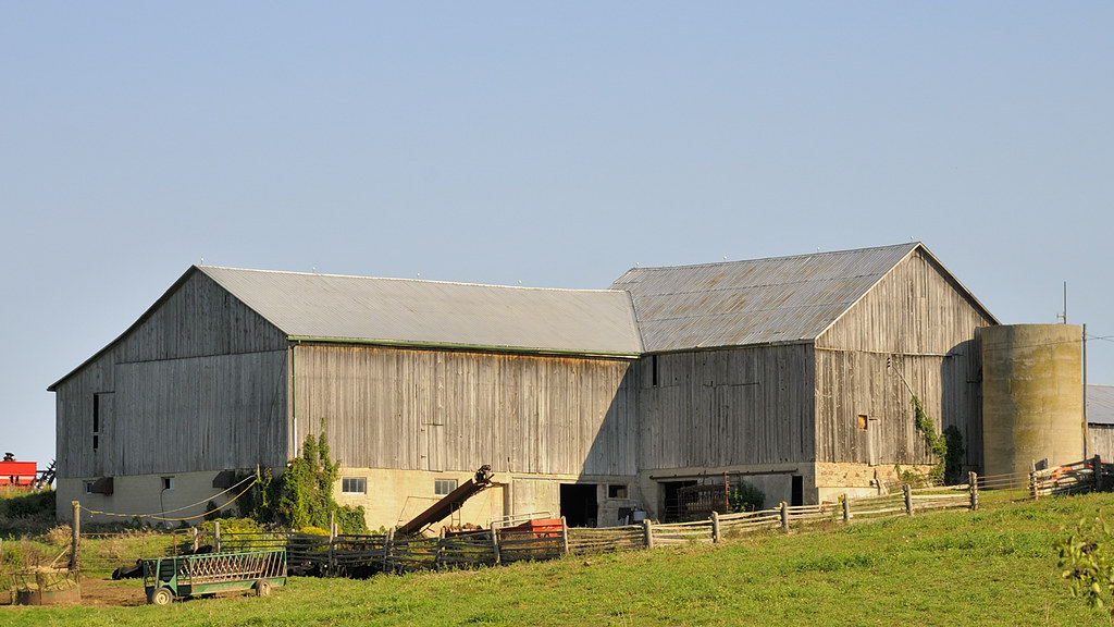 The world 39 s best photos of barn and flamborough flickr for Barn builders ontario