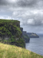 Cliffs of Moher (shiftdnb) Tags: mygearandme