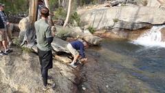 20120816 Yosemite HSC Trip (180) (MadeIn1953) Tags: california camping nationalpark hiking hike backpacking yosemite backpack yosemitenationalpark 2012 ynp 201208 20120816 yosemitehighsierracamptrip