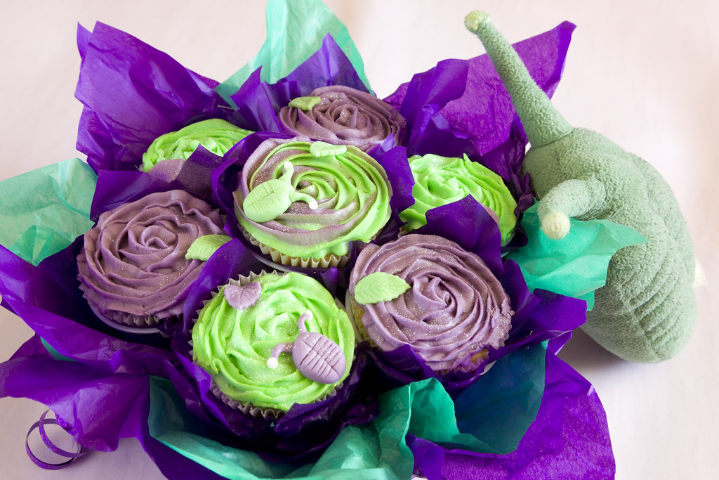 Silpheede Tags Flowers Flower Green Cakes Cup