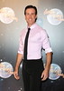 Anton Du Beke Strictly Come Dancing 2012 launch