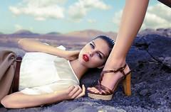 LODI   Spring Summer 2012 (Casanova Comunicacin) Tags: woman fashion shoes zapatos campaign lodi accesorios modamujer campaademoda springsummer2012 marcamoda marcacalzadomujer