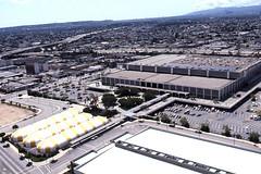LA Convention Center May 1983