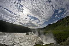 Islanda (GionnyWeb) Tags: sea mare puffin iceberg geyser vulcano ghiaccio cascate cascata ghiacciaio balena vulcani