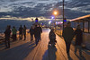 Blackpool North Pier (Lazenby43) Tags: night illumination blackpool fiarground