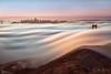 San Francisco Reverie (Willie Huang Photo) Tags: sf sanfrancisco city bridge fog sunrise landscape cityscape marin scenic goldengatebridge goldengate bayarea marinheadlands sffog