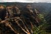 Kipole (Tōn) Tags: trees mountains nature clouds landscape hawaii unitedstates canyon helicopter kauai hi aerialphotography waimeacanyon olokelecanyon waiaustream doorlesshelicopter kipole tonyvanlecom