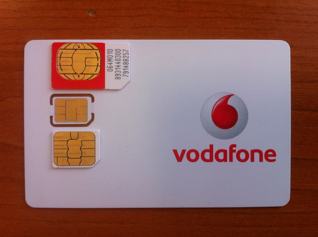 Nano Sim Karte Vodafone.The World S Newest Photos Of Sim And Vodafone Flickr Hive Mind