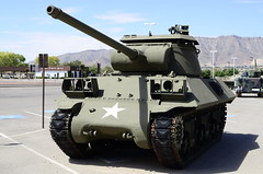 M-36 Tank Destroyer (Kung D. Pow) Tags: tank koreanwar smalltank ustank