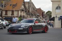 Porsche GT3 RS (Auto_Deauville) Tags: 3 porsche gt rs deauville autosdeauville