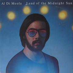Al Di Meola - Land of the Midnight Sun (willemalink) Tags: sun al vinyl midnight lp di record land 12 meola