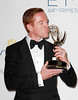 Damian Lewis 64th Annual Primetime Emmy Awards, held at Nokia Theatre L.A. Live