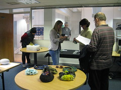 Doors Open Day 2012 (ICMS News Photos) Tags: maths outreach icms publicengagement dod2012