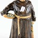 131. Royal Doulton Monk Figurine