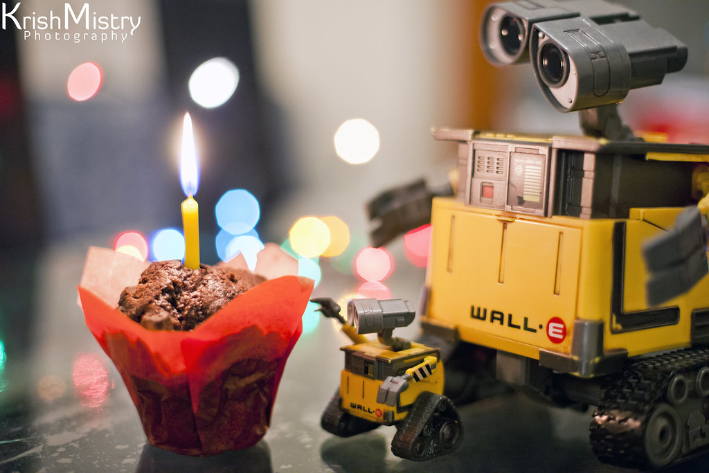 The World's Most Recently Posted Photos Of Cake And Walle