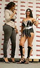 Costume Contest: Wonder Woman (DJOtaku) Tags: usa cosplay random maryland places baltimore wonderwoman northamerica comiccon continents baltimorecomiccon