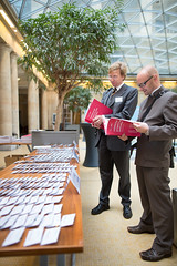 Paul Klimpel and Till Kreutzer (lisboncouncil) Tags: brussels paul europe european union eu property till innovation intellectual deutsche ip bartgoossens lisboncouncil kreutzer klimpel kinemathek mbargobe mbargophotography irightsinfo
