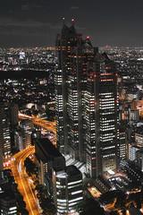 Tokyo Night View (shinichiro*) Tags: autumn fall japan tokyo sigma september getty nightview crazyshin   2012 foveon  dp1m dp1merrill sigmadp1merrill gettychk04 20120926sdim0554 8027046082