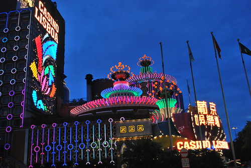 Thumbnail from Casino Lisboa