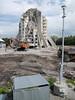 Photo of Demolished Rocket-1020121