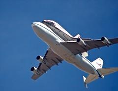 IMG_2640 (crelison) Tags: california flyover sealbeach spaceshuttleendeavor