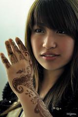 Diversity. (Al_Ma3awdah) Tags: japan bahrain diversity sri lanka henna colombo swy