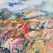 Kay Jelinek - Fall in the Marsh - $250