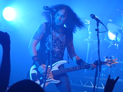 Dragonforce (Iain Purdie) Tags: music rock metal speed guitar glasgow gig battle thrash dragonforce speedmetal o2abc lastfm:event=3250808