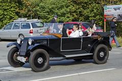 Tatra 12 Cabriolet (1929) (The Adventurous Eye) Tags: classic car race climb do hill brno 12 rallye 1929 tatra cabriolet kabriolet závod soběšice vrchu brnosoběšice