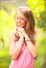 Enjoying the English Vineyard (Sasha L'Estrange-Bell) Tags: summer girl vineyard englishvineyard oliviabell girlinavineyard