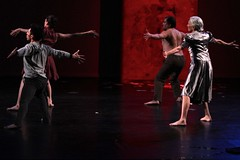Sin Cuenta (*FabPhoto) Tags: chile santiago dance danza dancer tanz sin cuenta gam balmaceda