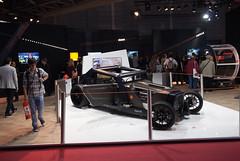Mondial 2012 (utbm_fr) Tags: auto paris espera 2012 mondial montbeliard utbm sbaro