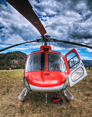 Medical Center of the Rockies EagleMed B3 Helicopter (Fort Photo) Tags: red chopper cabin nikon aircraft medical loveland helicopter transportation co inside emergency ems hdr heli hems eurocopter b3 emergencymedicalservices eaglemed medicalhelicopter d700 medicalcenteroftherockies 2012a whereisthejuniper