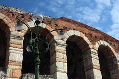 The Arena, Verona. (Vadrefjord (Ireland)) Tags: italy italia verona romans thearena