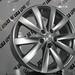 KR27 VW NEW JETTA / PRATA