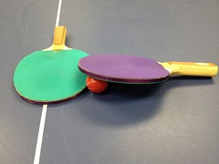 63/365 ~ Ping-Pong by Ray Bouknight, on Flickr