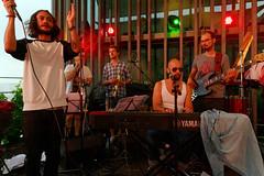 Urban Light (mattrkeyworth) Tags: urban light urbanlight würzburg hoffestamstein weingutamstein ilce7r2 sonya7rii band musik batis25 batis225