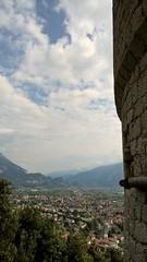 Riva Del Garda (Dario Zocco Ramazzo) Tags: rivadelgarda bastione