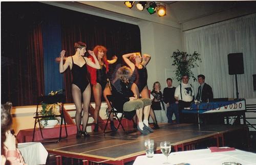 199403 Theaterrestaurant Wagra kl