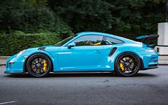 Porsche 991 GT3RS, London. UK (iesphotography) Tags: arabsinlondon auto automobile biglens canon canonphotography carphotography cars fastcar flashcars londoncars supercars supercarsinlondon bugatt iveyron uk