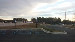 ...and a look toward Church (Retail Retell) Tags: tanger outlets southaven ms desoto county retail memphis outdoor mall church road airways boulevard i55