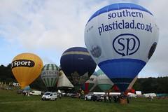 Lindstrand LTL 1-105 (Matt Sudol) Tags: bristol international balloon fiesta 2016 ashton court hot air balloons