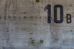 10b (Aurlien Rmond) Tags: 10b canon eos 700d saint nazaire base sous marine mur
