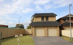 34 Canberra Ave, Casula NSW