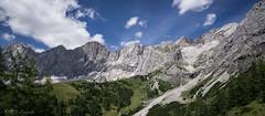 Dachsteingebirge (mar_lies1107) Tags: dachstein sterreich alpen landschaft berg