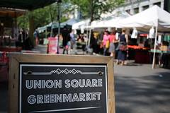 Union Square (Erica Lowenkron) Tags: unionsquare unionsquaregreenmarket farmersmarket greenmarket local vegetables veggies newyork newyorkcity nyc