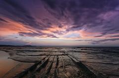 _FEL9163p (Flix Prez Antn) Tags: pentax k5 pasvasco euskadi bizkaia sopelana mar cantbrico playa