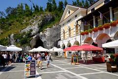 Postojna (2) / Karst / Eslovenia / Slovenia (Ull mgic) Tags: postojna karst eslovenia slovenia cova cueva natura naturaleza nature fuji xt1