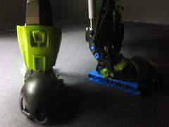 Rodak_8 (Flame Kai'zer) Tags: rodak bionicle lego moc flame kaizer flamekaizer hadix unbound engineer